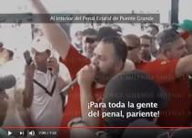 Video exhibe fiesta con jefe de autogobierno en Puente Grande
