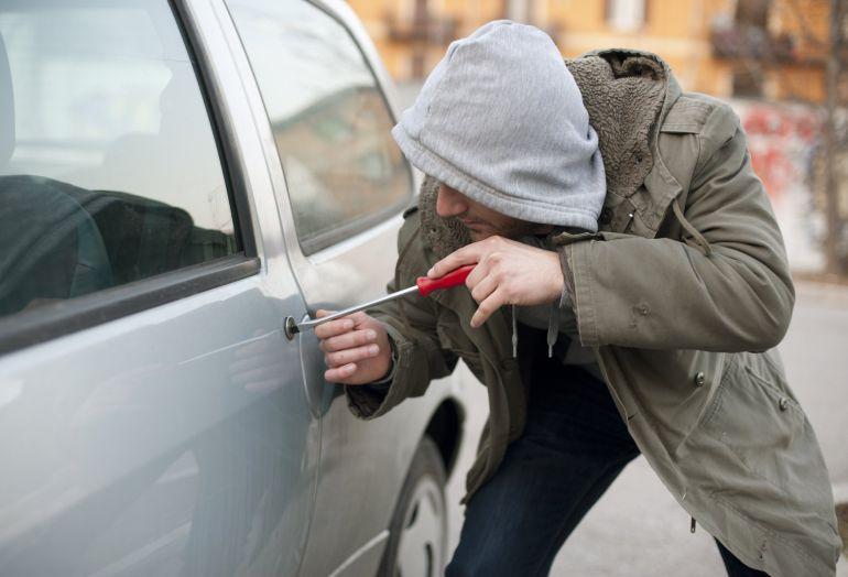 Jalisco, sube el segundo lugar en robo de autos asegurados