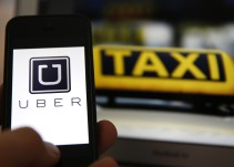 Gobierno de Jalisco no está notificado sobre amparo a favor de Uber
