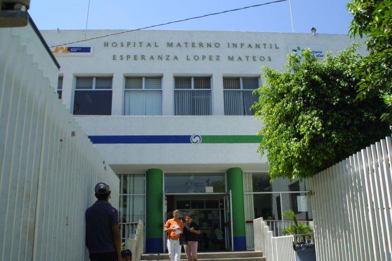 Evalúan a personal del Hospital Materno López Mateos