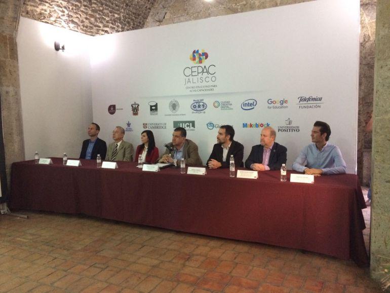 Jalisco abre centro educativo para niños superdotados
