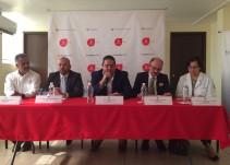 SSJ anuncia semana nacional de Salud