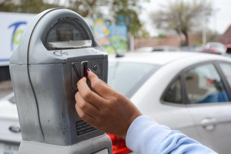 Aprobarán nuevas tarifas de estacionómetros en Guadalajara