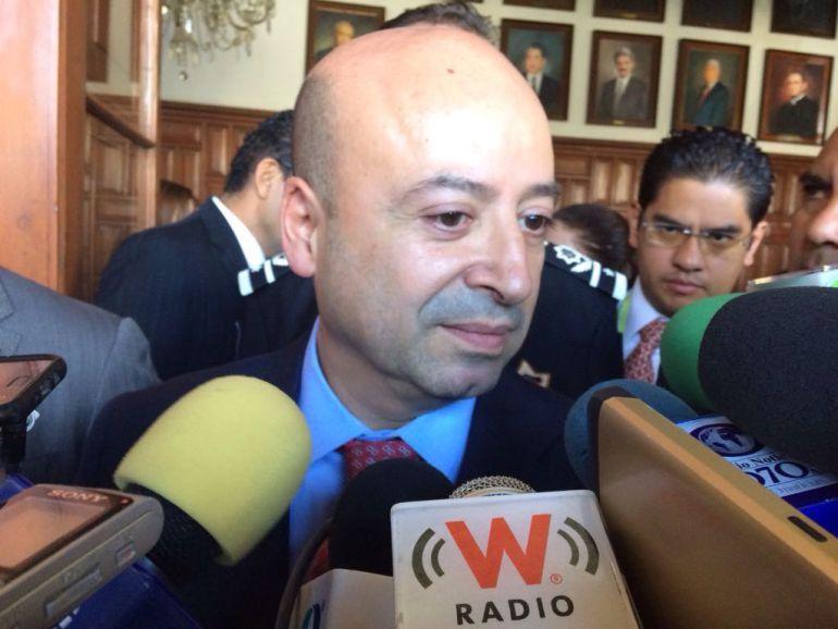 Comisión Nacional de Seguridad reconoce crisis en los reclusorios de Jalisco