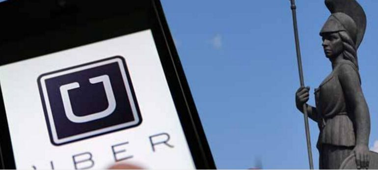 SEMOV certifica a compañías de taxis ejecutivos, excepto a Uber