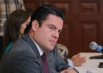 Gobernador publicará la situación financiera de su administración de manera bimestral