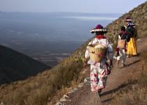 Pueblo Wixárika de Luto