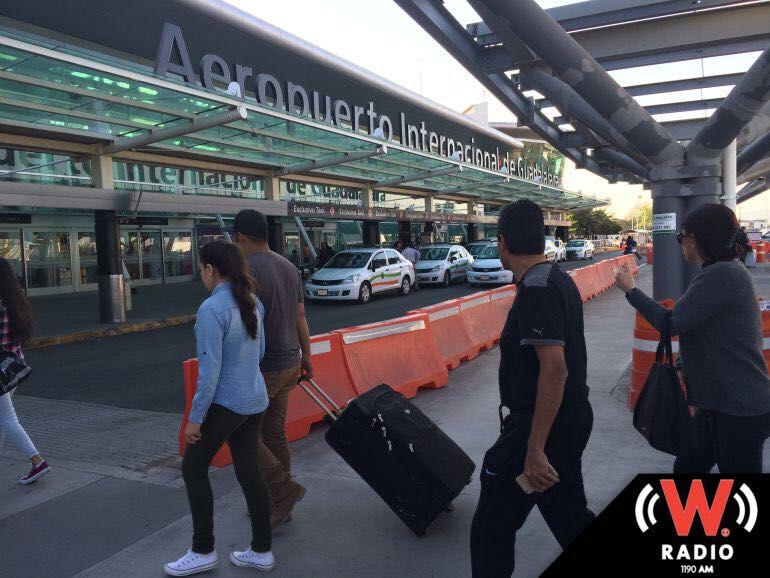 Anuncian nueva ruta aérea entre Guadalajara y Arizona