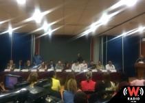 No hubo avances en la mesa de diálogo de la Reforma Electoral
