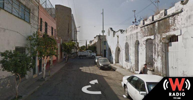 Piden apoyo vecinos de La Capilla para atender el tema de los indigentes