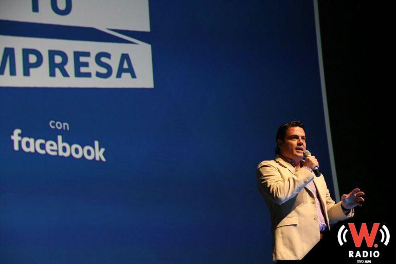 Más de un millón de pymes mexicanas utilizan Facebook