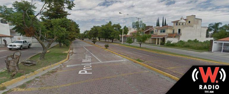 Piden obra con recursos metropolitanos en Mariano Otero