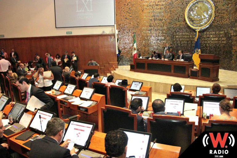 SGG asegura que hay avances en la creación de la Ley Estatal Anticorrupción