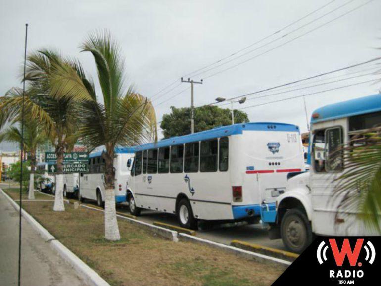 Puerto Vallarta aún no está listo para nuevo modelo de Ruta Empresa