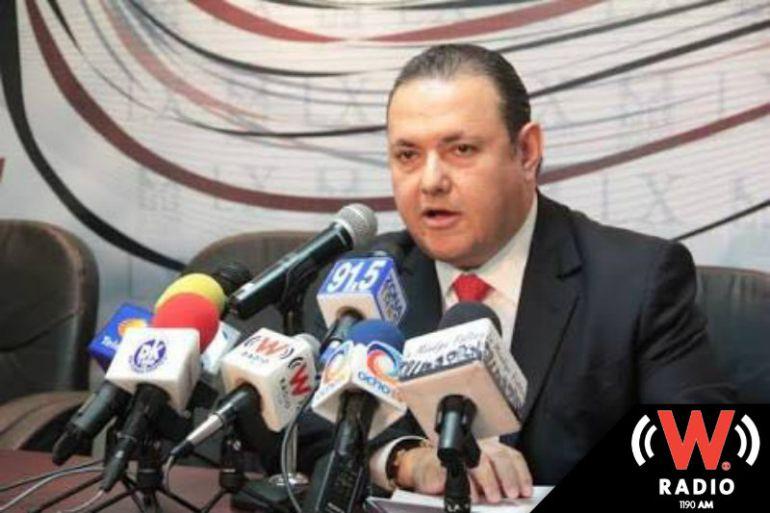 """""""El PRI sigue siendo en el país el partido más fuerte"""": Pizano"""