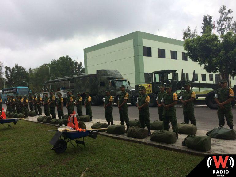 Durante mayo la V Región Militar registró 180 detenidos
