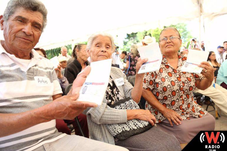 Gobierno de Jalisco otorga visas del programa Familias Sin Fronteras
