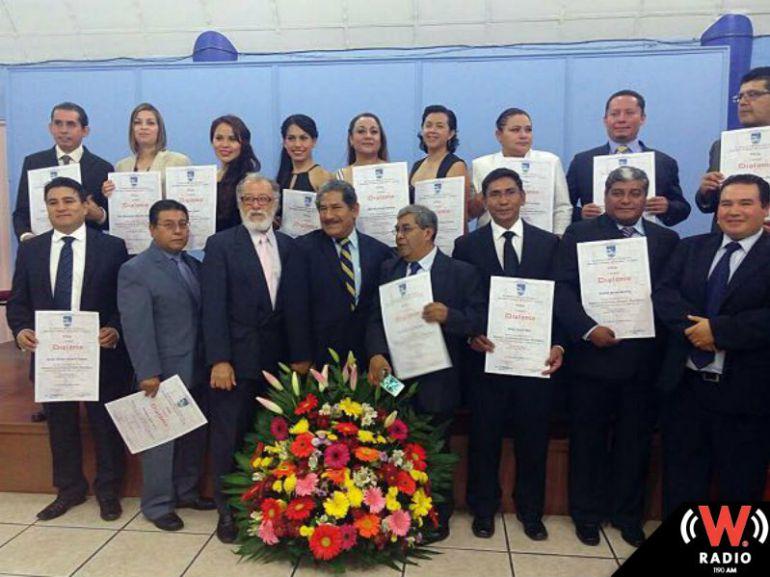 Forenses de Jalisco celebran por su décimo noveno aniversario