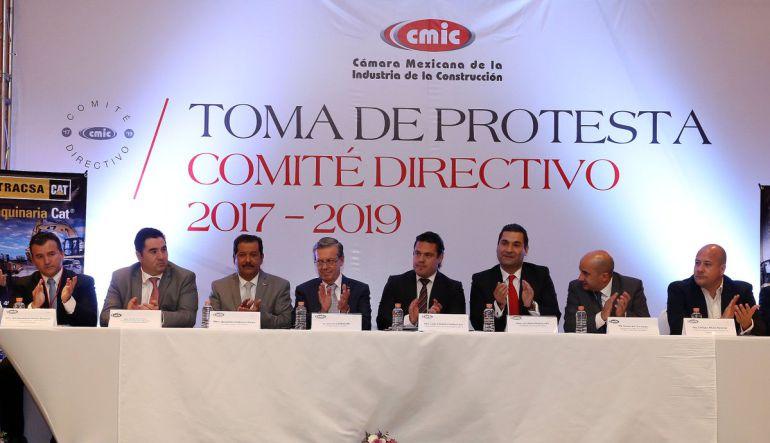 Preocupa a la CMIC el incremento de robos a la industria