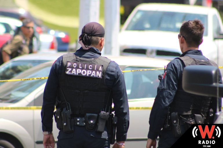 Nuevo Sistema de Justicia Penal entorpece la vigilancia de policías en Zapopan