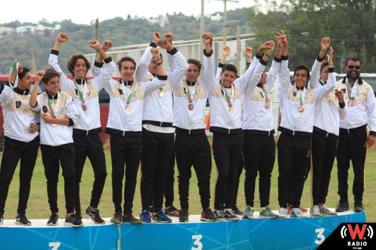 Jalisco es campeón de la Olimpiada Nacional por decimoctava vez