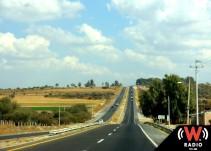 SCT da mantenimiento a carreteras del estado