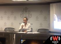Acusa regidora del PRI que alcalde mantiene secuestrada la ratificación de mandato