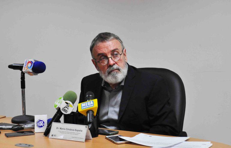 Altos costos en mercado orillan a subir pasaje: Mario Córdova