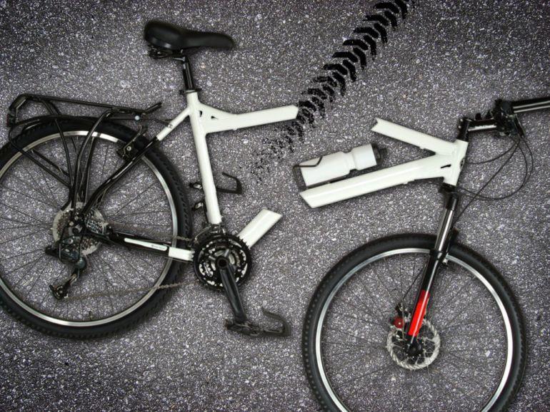 Fallece ciclista al ser arrollado en Tlaquepaque