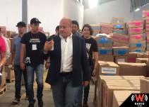 Entrega de paquetes escolares en Guadalajara será pareja