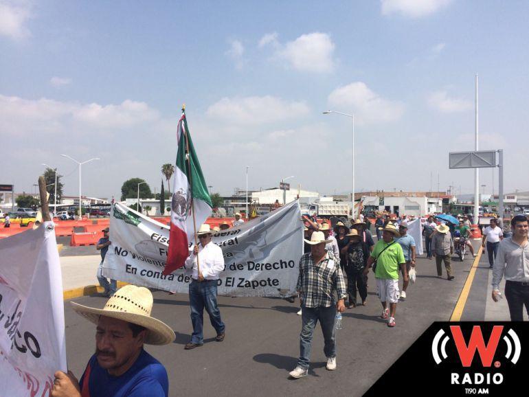ASD solicita apoyo a de la Madrid para resolver conflicto del aeropuerto