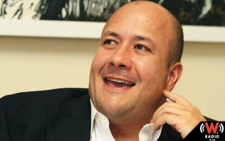 El anuncio del gobernador de autonomía a Fiscalía es una mentira: Alfaro