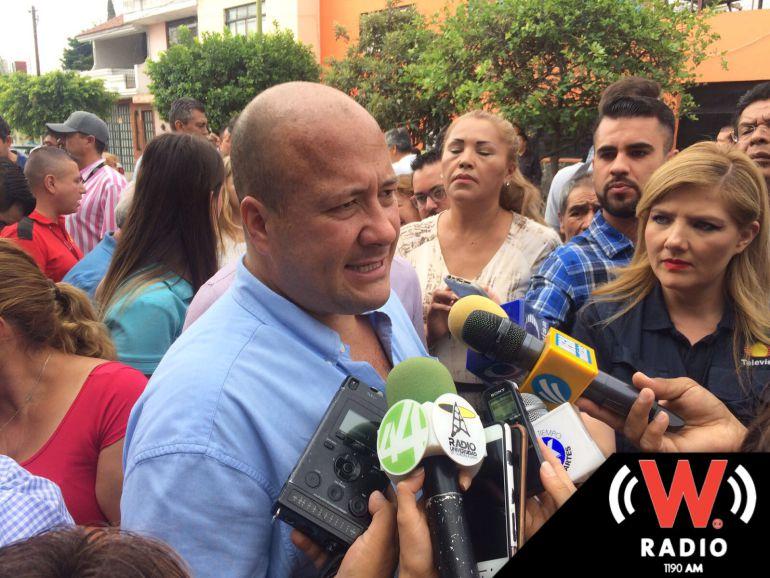 Modificarán mercado de Francisco Sarabia para incluirlo en programa de Mercados Modelo
