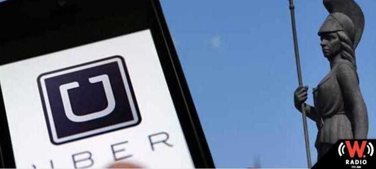 Uber no ha cumplido con leyes establecidas: SEMOV