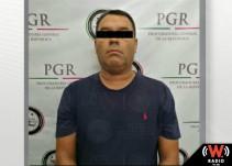 Interpol y PGR captura en Zapopan a sujeto buscado por autoridades de Norte América
