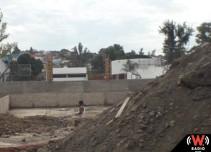Instalarán alberca semi olímpica en la Unidad Deportiva Arandas en Oblatos