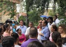 Colector de 12 mdp solución para evitar inundaciones en Tonalá