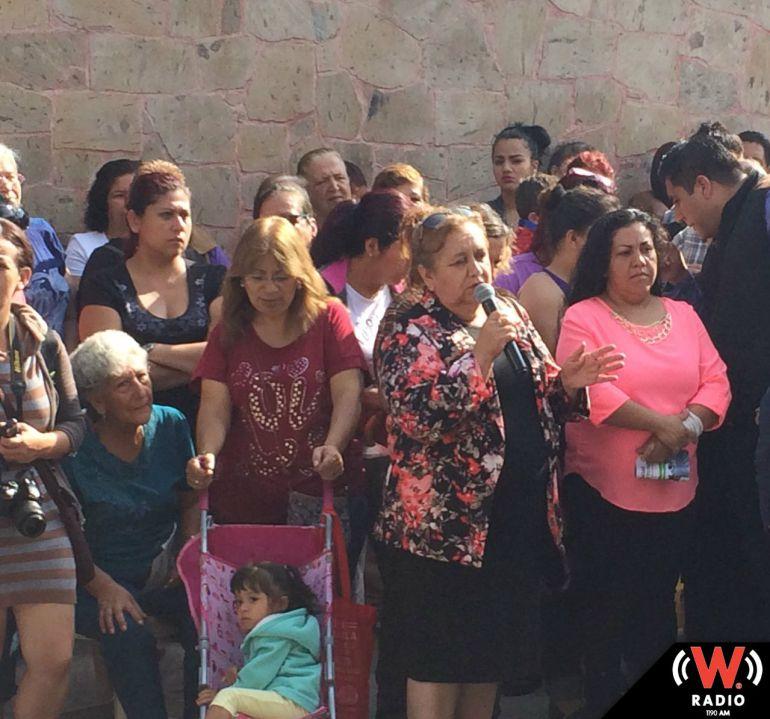 Beneficiarias de Hecho por Mujeres reconocen bondades de este programa