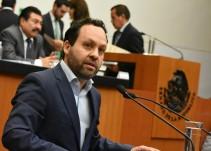 """MC acusa de """"traidor"""" al gobernador por querer inundar Temacapulín"""