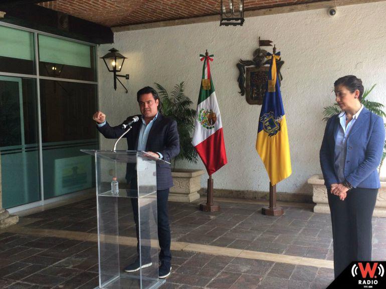 Anuncia Aristóteles Sandoval mesa de trabajo para las comunidades afectadas por la presa El Zapotillo
