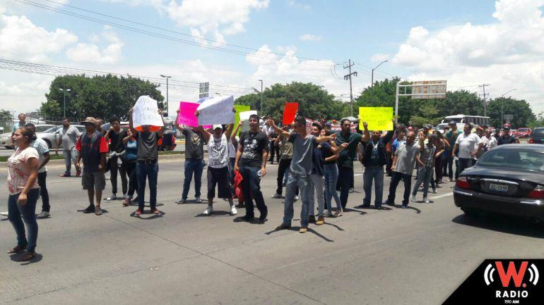Exigen que suspendan operativos contra moto taxis