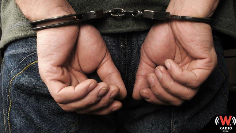 Reaprehenden a sujeto que tenía libertad condicional