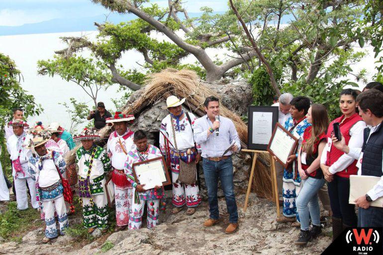 Declaran La Isla de los Alacranes como Patrimonio Cultural Inmaterial del Estado