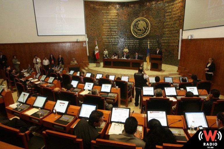 Diputados proseguirán con la conformación del Sistema Estatal Anticorrupción