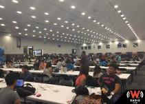 Jalisco invirtió 14 mdp para Campus Party 2017