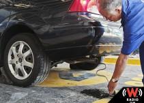 Se implementaría de nuevo la verificación vehicular ante la mala calidad del aire