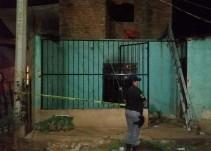 Joven que incendió su casa con su familia adentro ya está preso