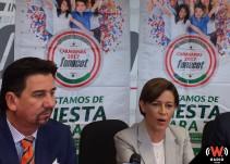 FONACOT realizará caravana de créditos en Plaza Liberación