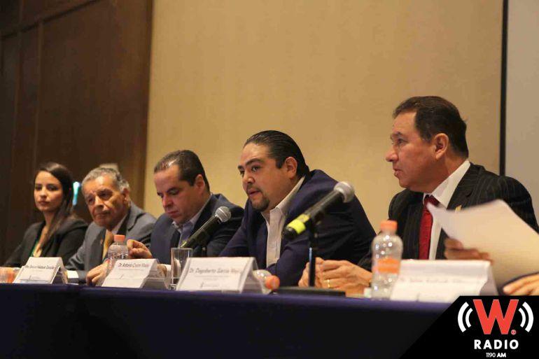 Jalisco albergará en 2018 el Encuentro Mundial de Médicos
