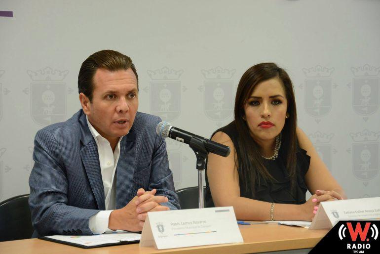 Alcalde pide la salida del fiscal; la inseguridad es por falta de coordinación: Pablo Lemus